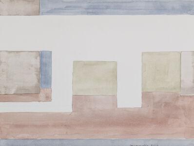 Ernst Caramelle, 'Untitled', 2010