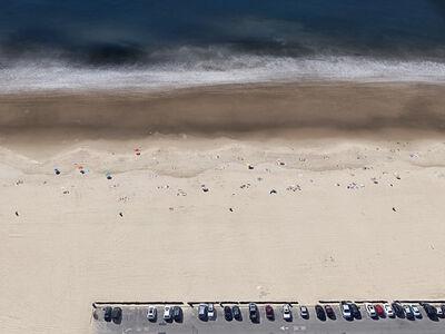 Eva-Teréz Gölin, 'Beach #1', 2019