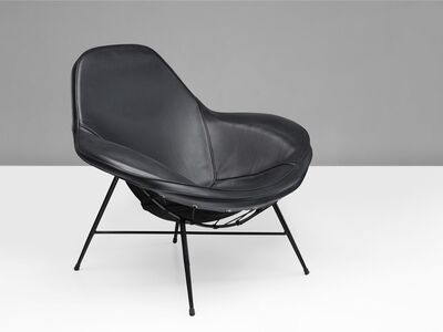 Eisler, 'Lounge Chair', 1950
