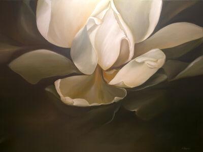 Carla Asquini, 'magnolia', 2015