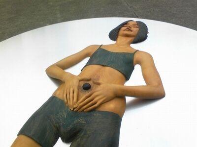 IKKI MIYAKE, 'YOGA〜Mother Ocean', 2010