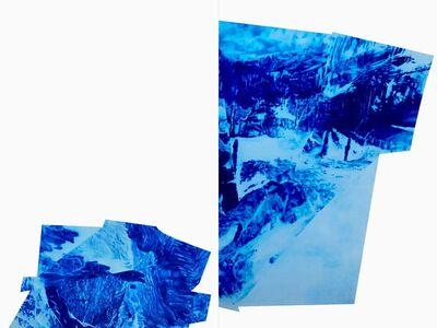 Rita Suveges, 'Fragile 02', 2016