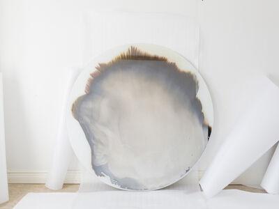 Jenny Nordberg, 'Fluid Add-On Mirrors #3', 2018