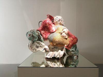 Yumiko Shinozaki, 'Inmortal Porm', 2017