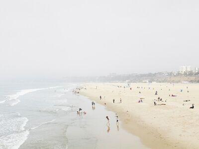 Josef Hoflehner, 'Santa Monica '
