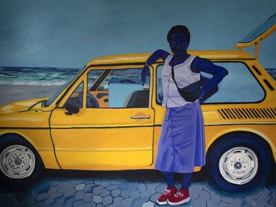 Kika Carvalho, 'Untitled ', 2021