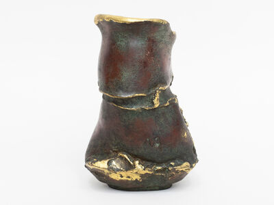 Masuo Ikeda, 'Bronze Vessel', ca. 1980