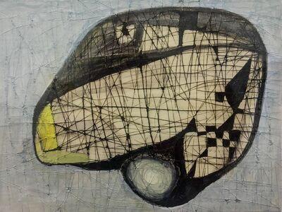 Brenda Goodman, 'Turtle Head', 2017