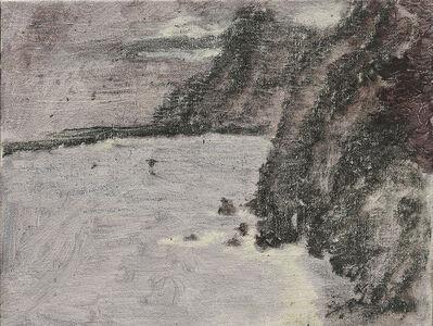 Mei-Hui Lee, 'Chinshui Cliff No. 3', 2011