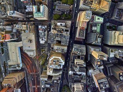 Jeffrey Milstein, 'NYC 02 Financial District', 2014