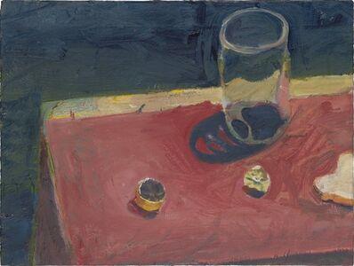 Richard Diebenkorn, 'Untitled (Lemons and Jar)', 1958