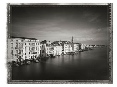 Christopher Thomas, 'Canale di San Marco I', 2010