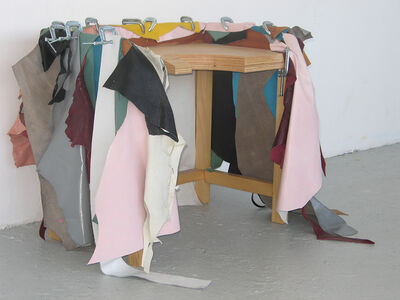 Tatiana Trouvé, 'Untitled', 2005