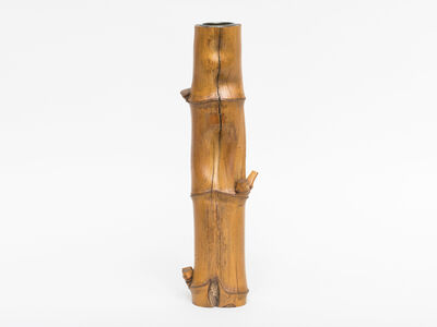 Unknown, 'Japanese Bamboo Vase', ca. 1930