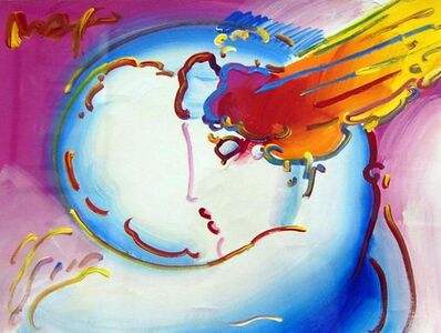 Peter Max, 'I Love the World', 2009