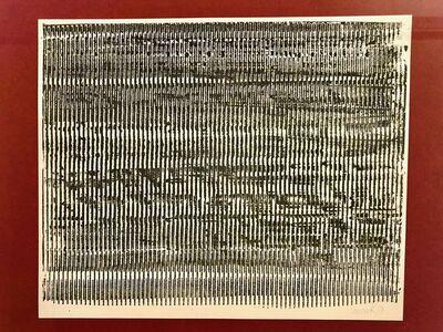 Heinz Mack, 'Not titled', 1959