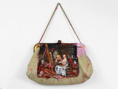 Annelie McKenzie, 'Apotropaic Old Bag for Master Artists', 2018