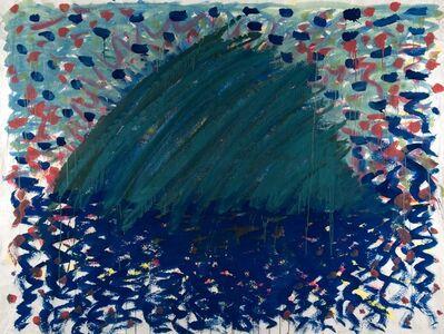 Adolfo Schlosser, 'Montaña', 1985