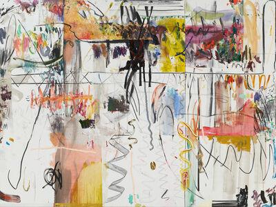 Andreas Breunig, 'Hi>°<LoRes No. 13', 2017