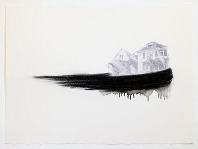 José Yaque, 'Detroit House 6', 2017