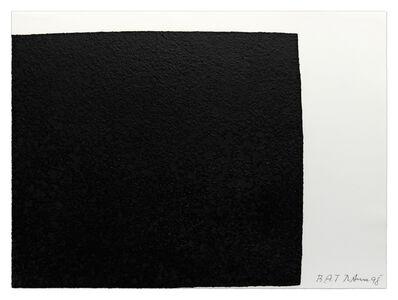 Richard Serra, 'Leo', 1998