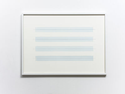 Fabrice Gygi, 'Sans titre', 2016