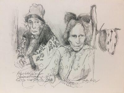 Hetty Krist, 'Dalí'