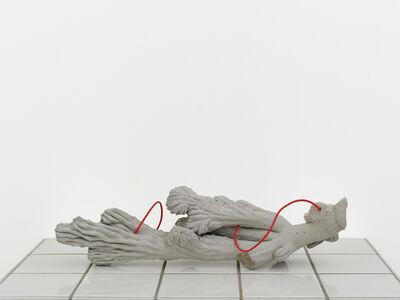 Zhang Ruyi 張如怡, 'Individual Plant—3 一株—3', 2018