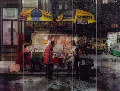Martijn Hesseling, 'Dumbo - NYC', 2019