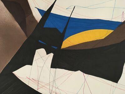 Fred Fleisher, 'BATMAN', 2006