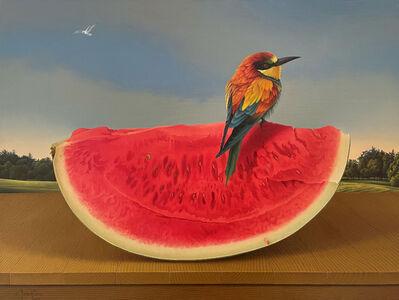 Marco Tulio, 'Bee Eater', 2021