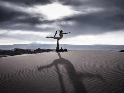 Tom Jacobi, 'Enlightment, Atacama Desert, Chile, from the series »The Light Within«', 2018
