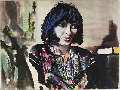 Billy Sullivan, 'Larissa #2', 1972