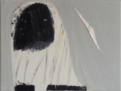 Barbara Drucker, 'Spirit Figure', 2016