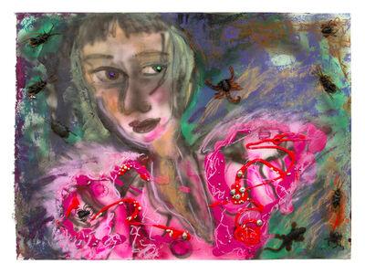 Sarah Schechter, 'I am your butterfly', 2019