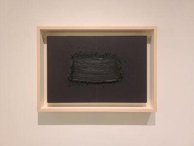 Jinsu Han, 'Black 169,913', 2019
