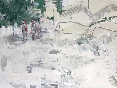 Marta Lafuente, 'La espera', 2019