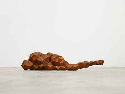 Antony Gormley, 'FLEX', 2016