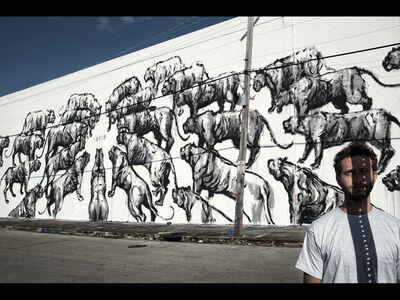 Søren Solkær, 'Jaz (Argentina), Miami', 2013