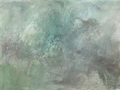 Stephanie Visser, 'Mysterium: Untitled #14, mixed media on paper', 2010