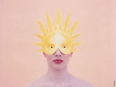 Malena Mazza, 'SUN', 1995