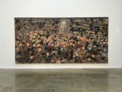 Anselm Kiefer, 'Let a Thousand Flowers Bloom', 2006
