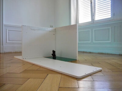Benedikte Bjerre, 'Missing Hours'