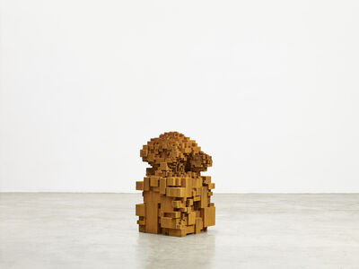 Antony Gormley, 'FOUND', 2018