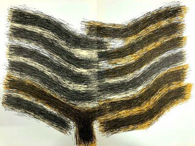 Raoul Ubac, 'Sillons ocres', 1972