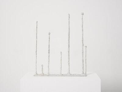 Christopher Le Brun, 'Stem Composition 2', 2018