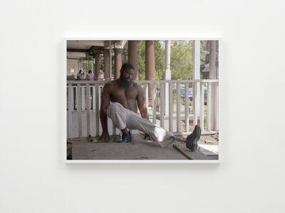 Torbjørn Rødland, 'On the Porch', 2008 -2018