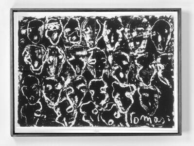 Jannis Kounellis, 'The Gospel According to Thomas', 2000