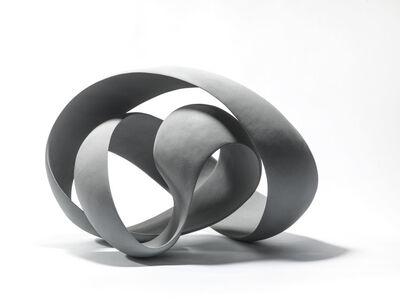 Merete Rasmussen, 'Grey Loop', 2015