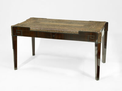 Marcel Coard, 'Desk'